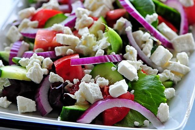 Mediterranean salad dsc 4084 640x425