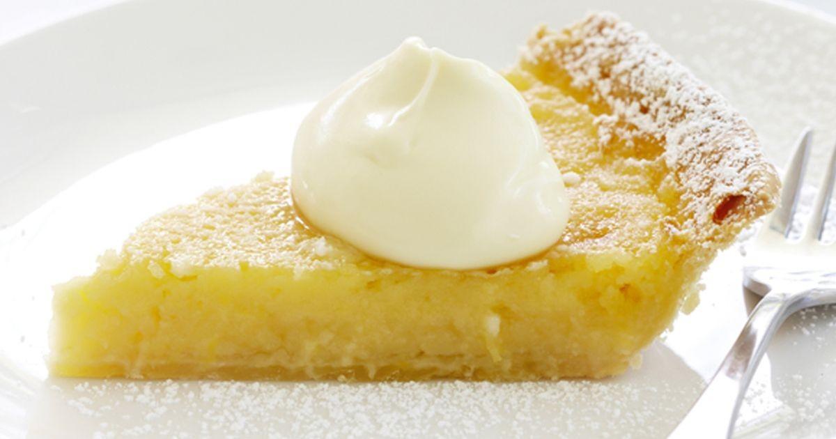 Lemon tart 91361 1